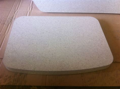 rv table top 1 new 19 75 quot x 14 quot 14 75 quot x 1 25 quot rv cer motorhome table top counter ebay