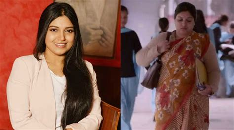 film laga hot i ve never starved myself bhumi pednekar on her weight