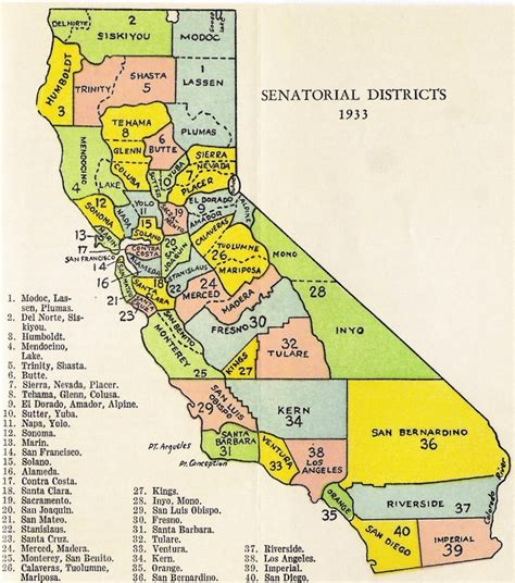 california assembly district map joincalifornia redistricting