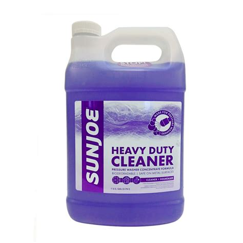 sun joe spx 1000 siding wash sun joe 1 gal all purpose heavy duty cleaner degreaser