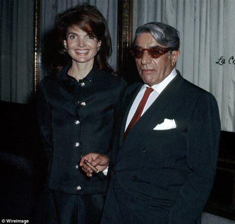 Athina The Last Onassis jackie kennedy onassis later years www pixshark