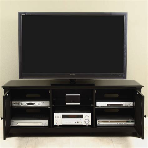 led lcd tv stand for up to 65 inch plasma dlp and lcd led tvs