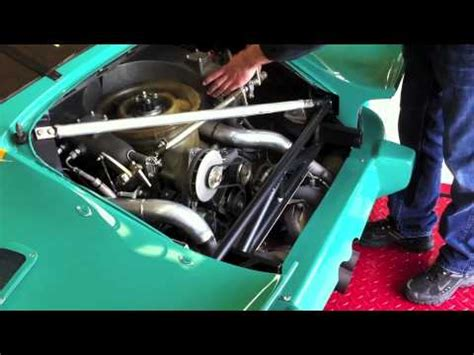 porsche 935 engine porsche 935 engine start up