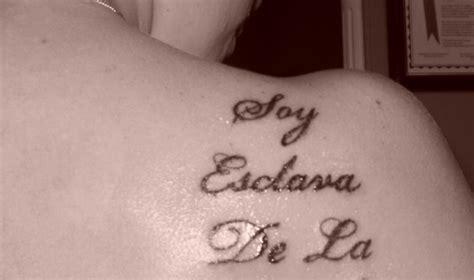 imagenes de tatuajes de frases tatuajes las frases m 225 s motivadoras ella hoy