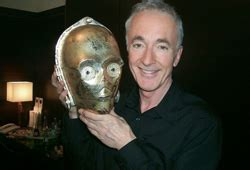 anthony daniels bio casting star wars acteurs r 233 alisateurs auteurs