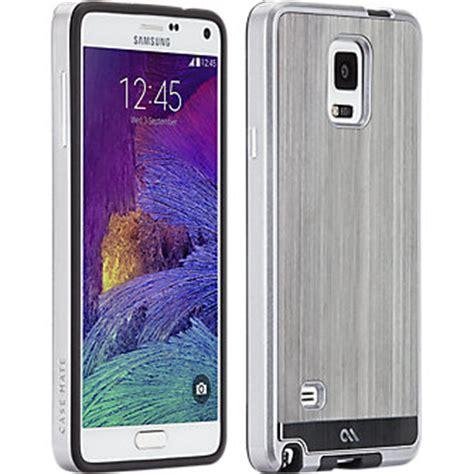 Samsung Galaxy Note 8 Sein Free Level U mate brushed aluminum for samsung galaxy note 4 gunmetal verizon wireless