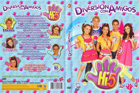 Hi5 Search Image Hi5 Dvd