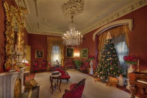 Victorian holiday tea at morris butler house december 1