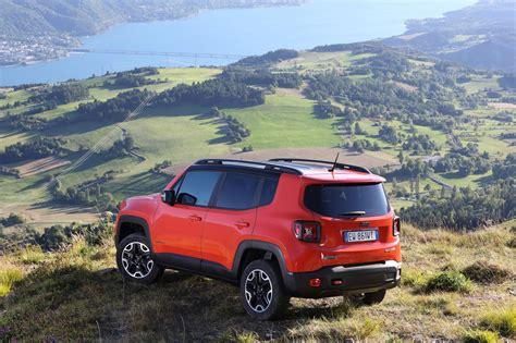 Renegade Handmade - jeep renagade ser 225 o primeiro ve 237 culo produzido em