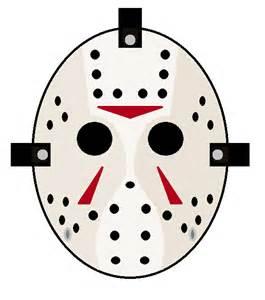 jason mask template jason s mask by wolverine3333 on deviantart