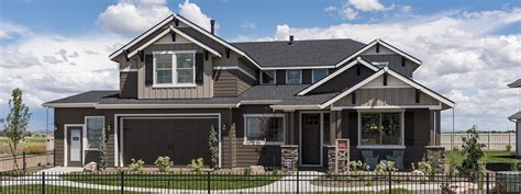 coleman homes idaho s builder