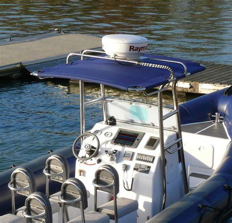 rib boat bimini xs ribs bimini tops sun uv t top protection