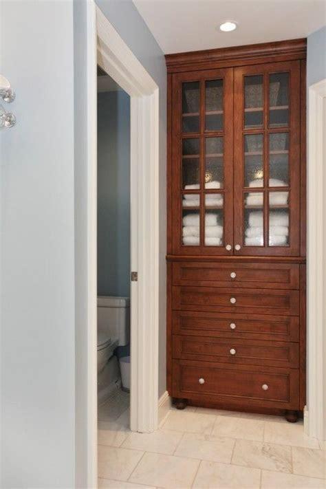 built in closet storage and organising
