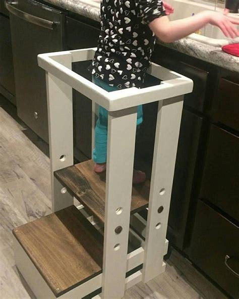 kitchen helper stool ikea safe toddler stool child safety kitchen stool mommy s