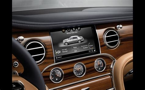 bentley mulsanne 2016 interior 2016 bentley mulsanne interior 3 2560x1600 wallpaper