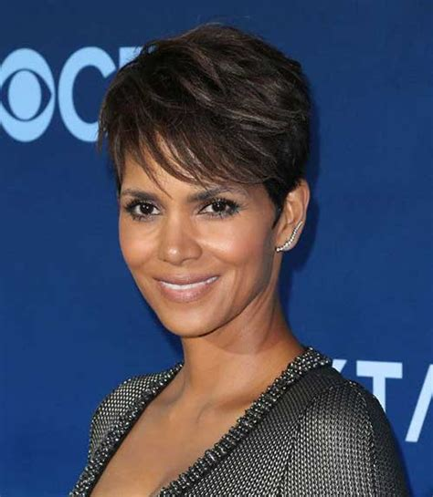 harry berry hairstyle best 25 halle berry pixie ideas on 20 pixie cuts halle berry pixie cut 2015