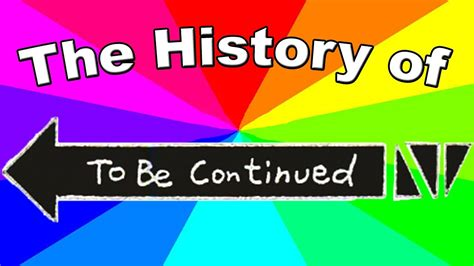 To Be Continued Meme - best images collections hd for gadget windows mac android