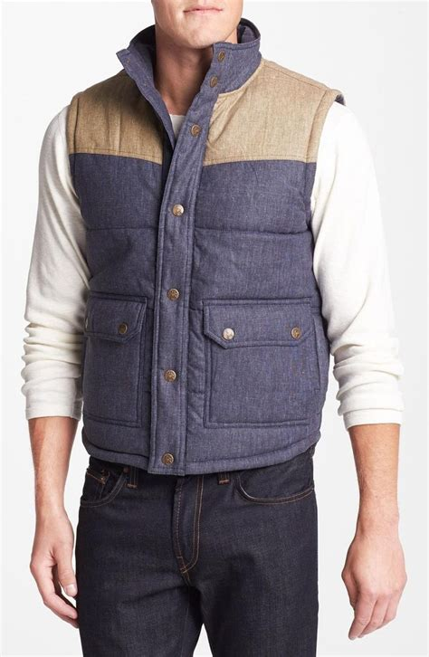 Mens Quilted Vests by 25 Best Ideas About Quilted Vest Mens On Mens