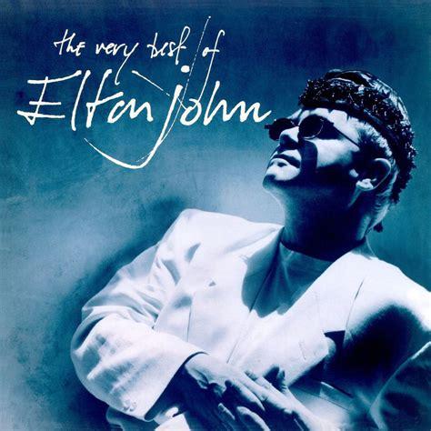 best of elton affiches posters et images de the best of elton