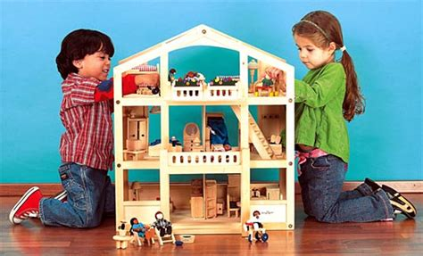 doll house for boys education and gender equality how is your family dealing