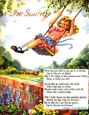 the swing book it bears repeating the swing a singable poem in