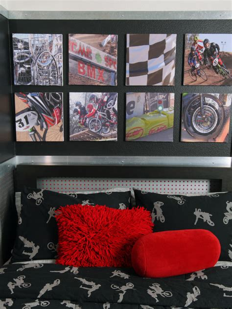 dirt bike bedroom decor extreme sports bedroom ideas design dazzle