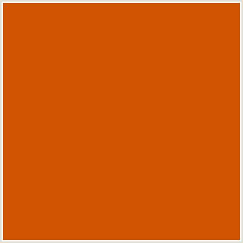 burnt orange color code cf5300 hex color rgb 207 83 0 burnt orange orange red