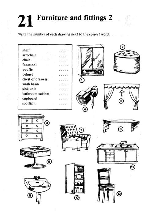 Bathroom Cupboard Crossword Test Your Vocabulary 1 Penguin