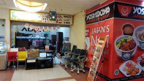 Jual Parfum Mall Ambassador jual toko toko dijual murah situs tempat usaha