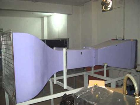 youtube design for manufacturing design and manufacturing subsonic windtunnel hani aziz