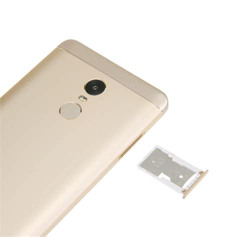 Softcase 360 Xiaomi Note 4x Snapdragon New Product package xiaomi redmi note 4x 3gb ram 32gb rom smartphone gold