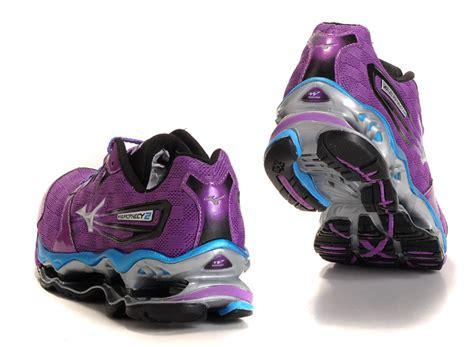 Import Nike Presto Low Pendek mizuno wave prophecy 3 viola