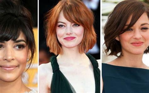 face potong rambut galau ingin potong poni rambut yuk ladies sesuaikan