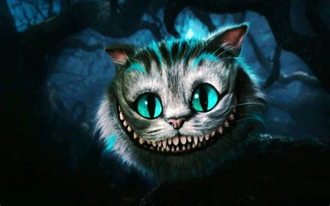 Cheshire Cat Wallpapers Wallpaper Cave