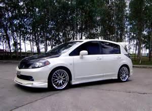 Nissan Tiida Jdm Carbon Fiber Versa Jdm Tiida 2 Nissan Versa Forums
