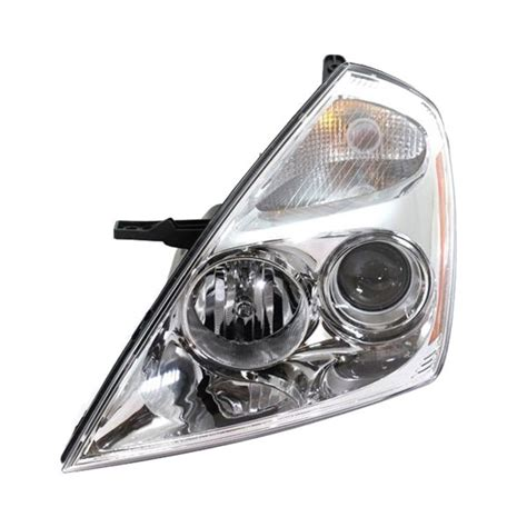 Kia Sedona Headlight Sherman 174 Kia Sedona 2010 2012 Replacement Headlight