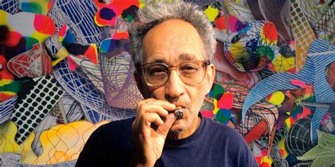 Biography of Frank Stella | Widewalls