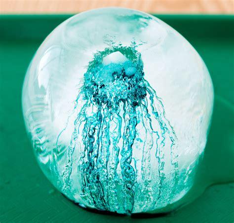 Ice balloons chemistry amp states of matter science activity exploratorium teacher institute
