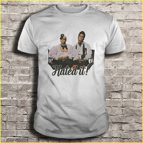 in living color hated it hated it in living color t shirts teeherivar