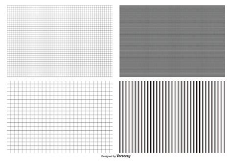 grid pattern free seamless grid pattern collection download free vector