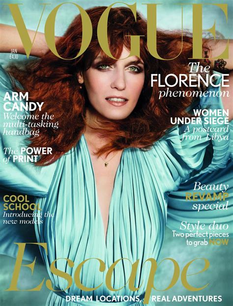 Miller Is Vogue Uks December Cover by Prim And Propah 12 1 11 1 1 12