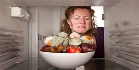 my room smells bad 6 ways to get rid of bad refrigerator odour home remedies
