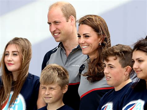 kate and william kate middleton and prince william at america s cup event