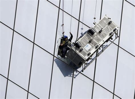 Window Cleaner Description by The Window Cleaner Who Fell From A Skyscraper And Lived Kbc Tv Kenya S