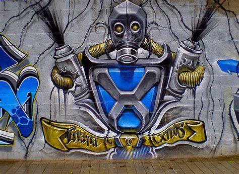 imagenes chidas en grafitis los graffitis mas chidos recopilados entra taringa