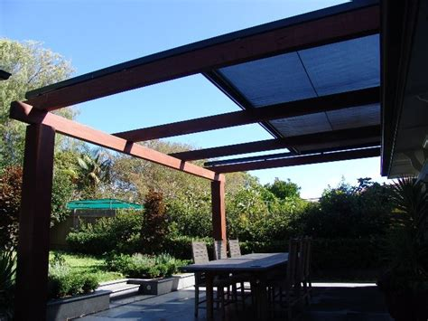 motorised awnings parizzi retractable roof systems shade systems
