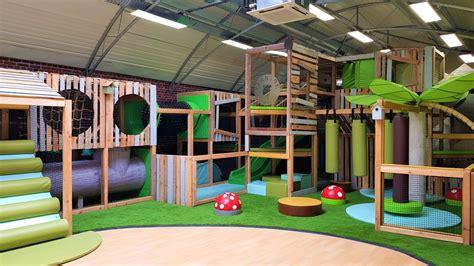 yarnton nurseries soft play yarnton magic garden review