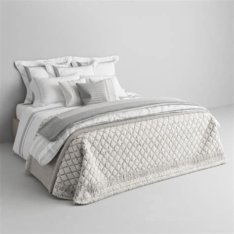 zara bedding 3d models bed bed linen zara home