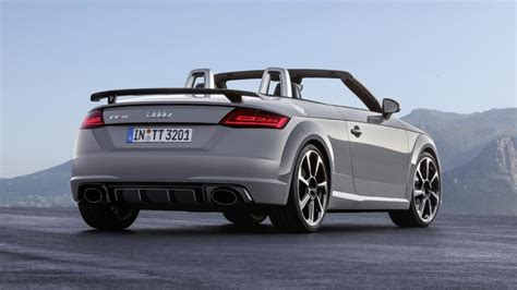 Audi Tt Rs Roadster Price by 2017 Audi Tt Rs Roadster Price Review Release Date 0 60