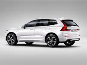 Volvo Sc60 The Next Great Volvo Is Here The New Xc60 Business Insider